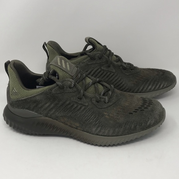 brand new 13411 f86ae Adidas Alphabounce LEA Running Shoes - Men